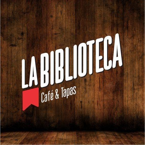 La Biblioteca Bar