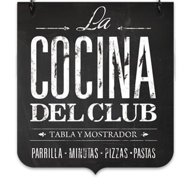 La Cocina del Club