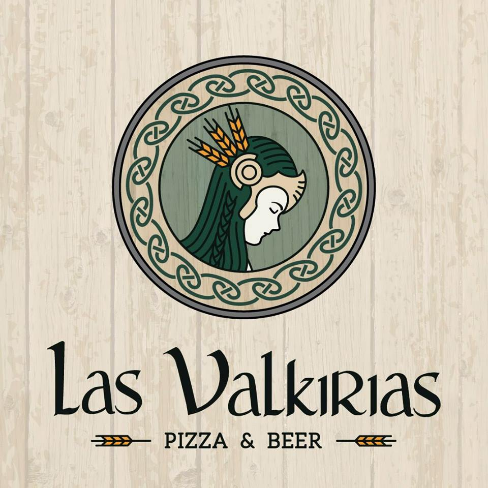 Las Valkirias Pizza & Beer