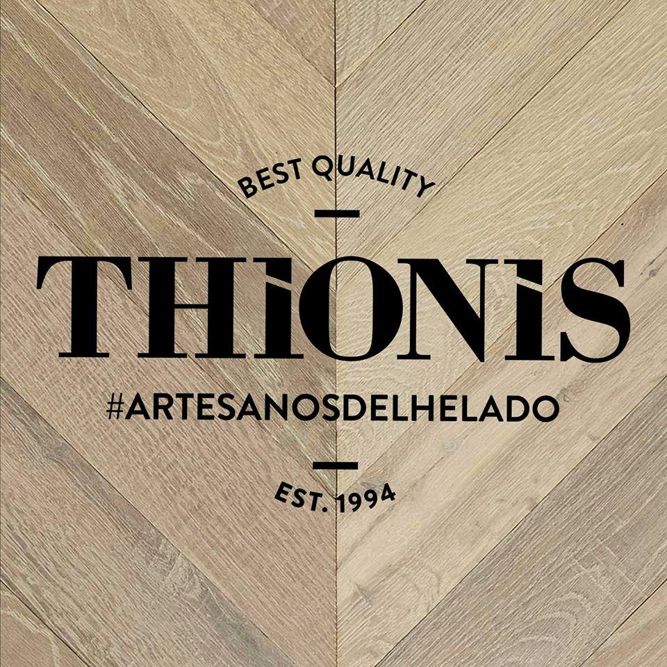 Thionis Helados Artesanales