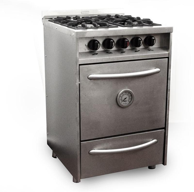 Cocinas for Parrilla cocina industrial